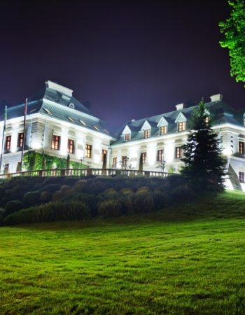 Manor House SPA****/ Pałac Odrowążów ****