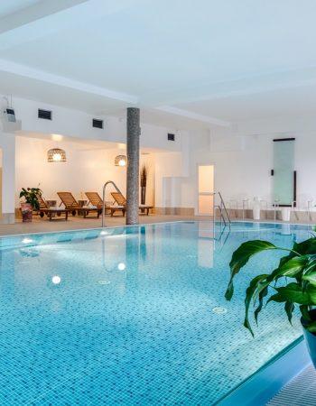 ECO Hotel*** Sasanka in Schreiberhau (Szklarska Poręba)